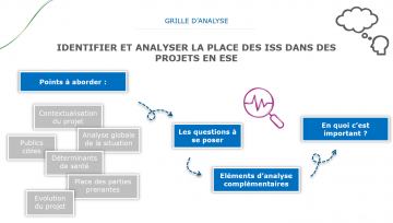 Grille d'analyse ISS et ESE
